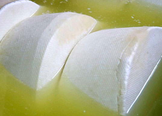 Тузлук для сыра