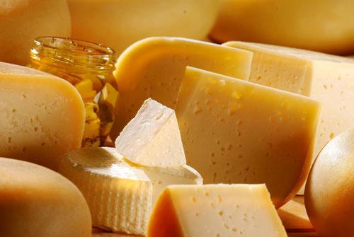 Как приготовить закваску для сыра