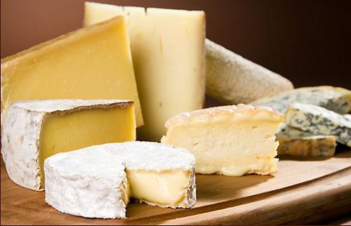 какой сыр можно при диете