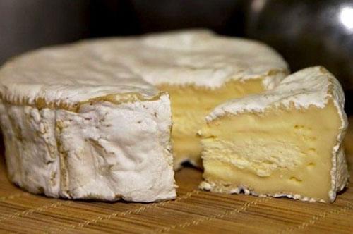 Сыр камамбер в домашних условиях рецепт пошаговое
