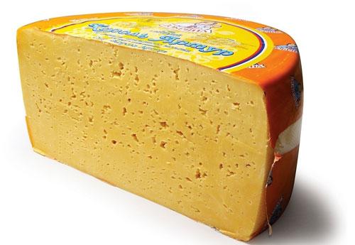 Сыр король Артур