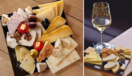 вино к сыру