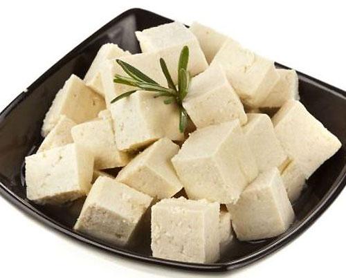 Тофу диета