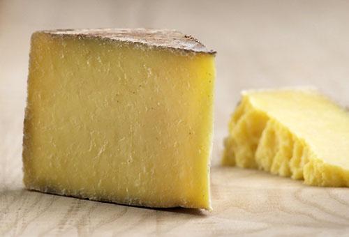 твердый сыр в домашних условиях