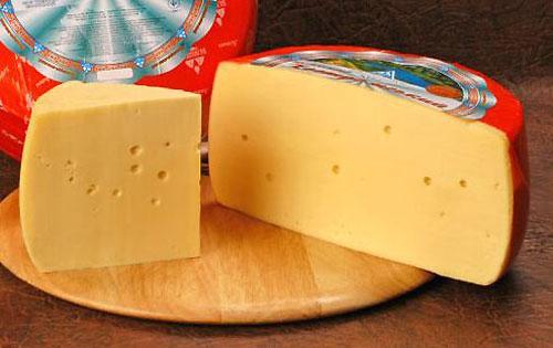 Сыр Костромской