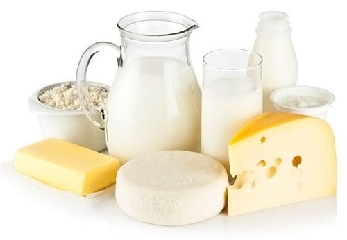 Диета на сыре и твороге