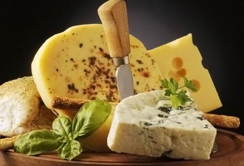 Какой сыр полезнее