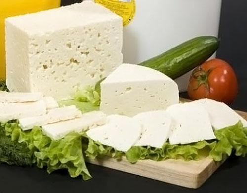 Сыр Чанах