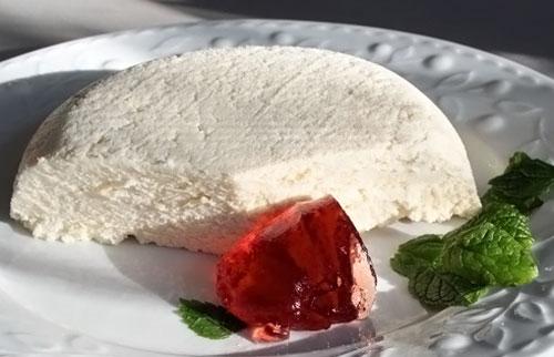 Финский сыр Мунаюусто