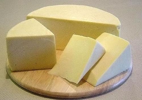 Сыр Кайрфилли в домашних условиях