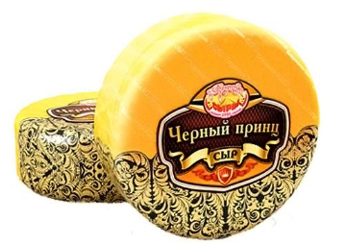 Сыр Черный принц