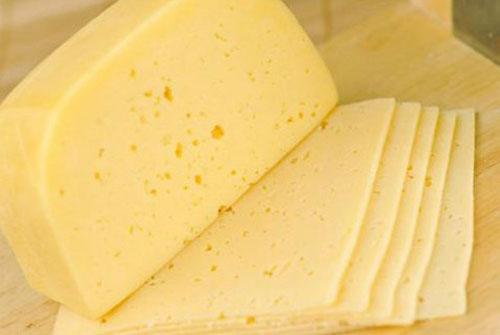 Арагацкий сыр