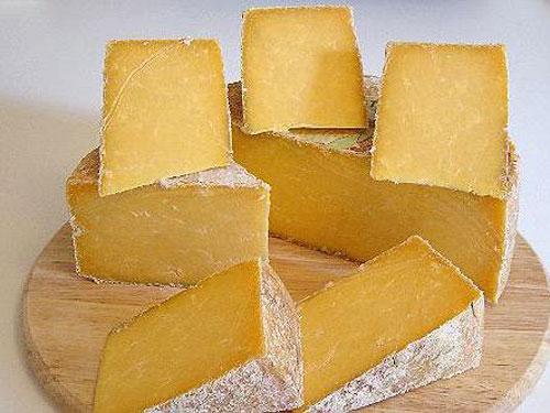 Сыр Глостер