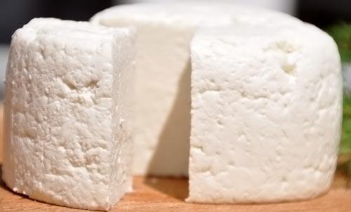 Сыр Броччио