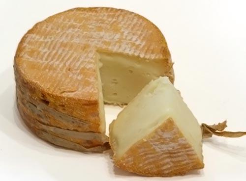 Сыр Ливаро
