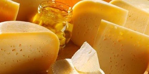 Латексное покрытие для сыра