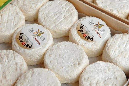 Сыр Пелардон