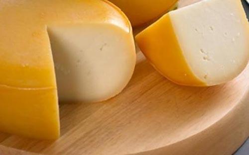 Сырная корка