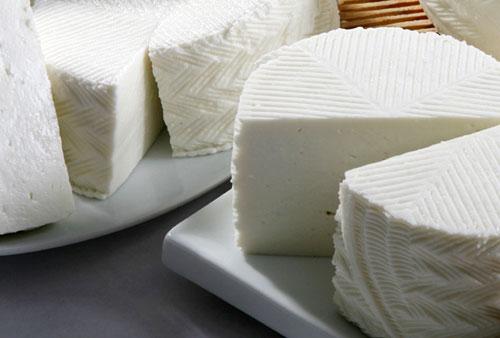 Сыр Кесо Бланко