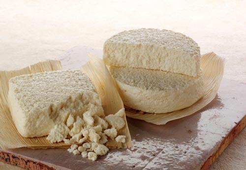 Сыр кесо фреско в домашних условиях