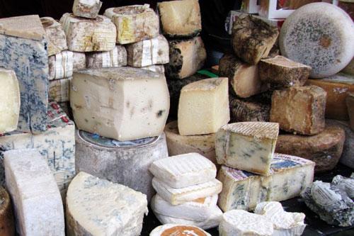 Особенности при приготовлении сыра из козьего молока