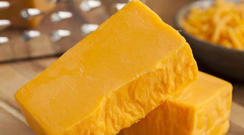 Сыр Колби