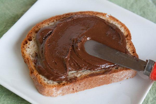 шоколадный сыр фото рецепт
