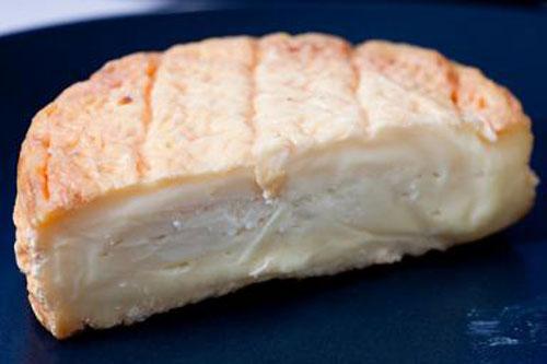 Смоленский сыр с плесенью