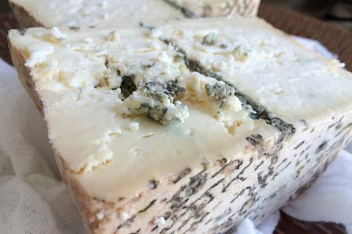 Сыр Рокфор в домашних условиях