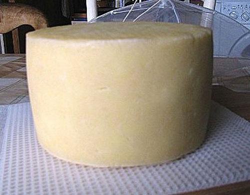 Сыр Чешир