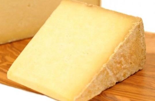 Сыр Чешир в домашних условиях