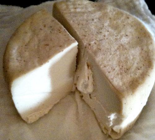 Сыр из кешью