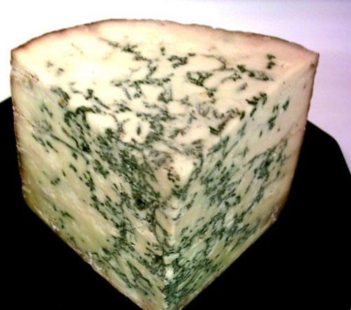 Сыр Стилтон в домашних условиях