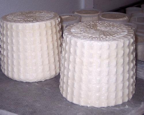 Сыр в домашней сыроварне