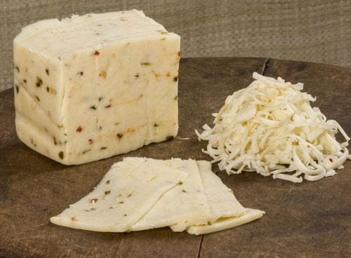 Сыр паппер джек