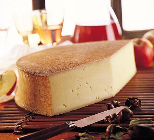 Сыр Абондас