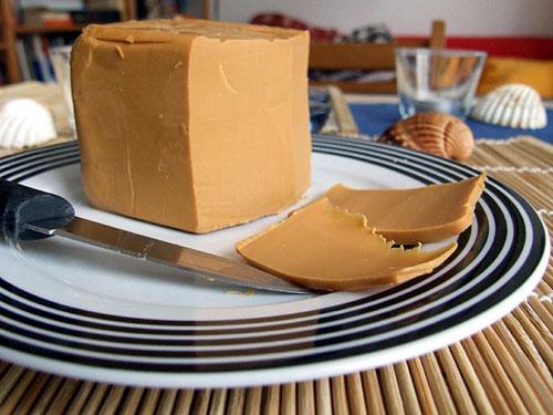 Сыр брюност