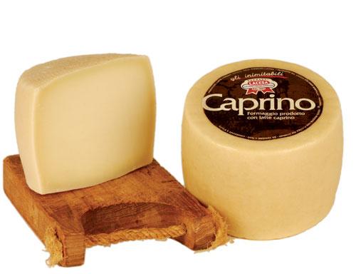 сыр каприно