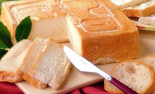Сыр квартиролло