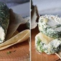 Как сделать мраморный сыр в домашних условиях