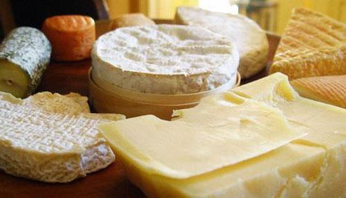 Пороки сыра